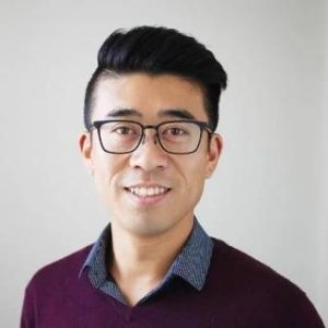Kevin Dam (CEO and Director of Aemorph)